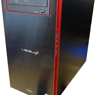 i7 10700 SSD NVMe 500GB デスクトップ