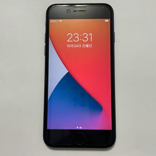 iPhone - iPhone7 docomo 32GB アイフォン7 ブラック