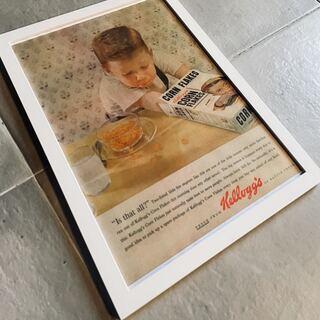 アンティーク 海外 レトロ ポスター ヴィンテージ 雑貨 ビンテージ 店舗什器