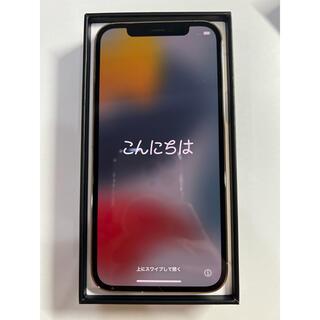 Apple - iPhone 12 pro ゴールド 256 GB SIMフリー