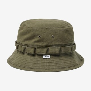W)taps - ※2点セット WTAPS JUNGLE HAT BUCKET HAT Mサイズ