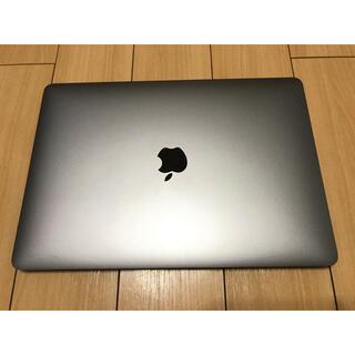 Mac (Apple) - Itel Core i7/16Gb/SSD1TB 中古 Macbook Pro