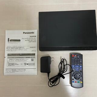 パナソニック(Panasonic)のブルーレイプレーヤー DMP-BD90 2020年製 パナソニック(ブルーレイプレイヤー)