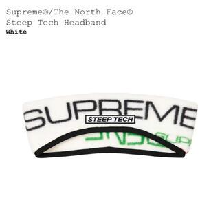 Supreme - Supreme TheNorthFace Steep Tech Headband