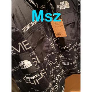 Supreme - Supreme TNF Steep Tech Fleece Jacket