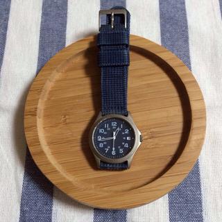 ムジルシリョウヒン(MUJI (無印良品))の無印*腕時計(腕時計)