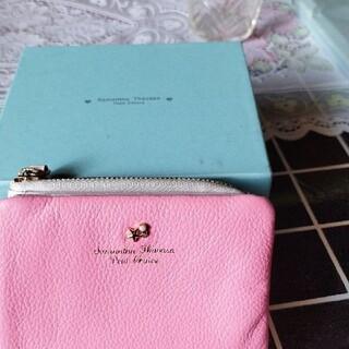 サマンサタバサ(Samantha Thavasa)の二つ折り財布(財布)