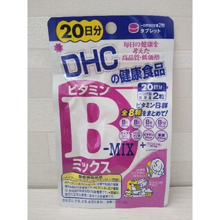 DHC - DHC ビタミンB ミックス