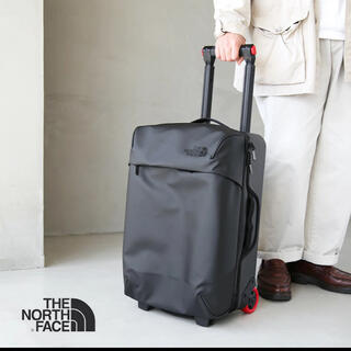 THE NORTH FACE - ノースフェイスキャリーバッグ