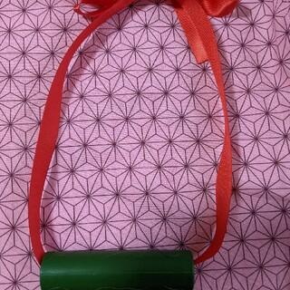 竹 口枷 口かせ コスプレ 仮装 ハロウィン クリスマス 子供用 禰豆子(小道具)