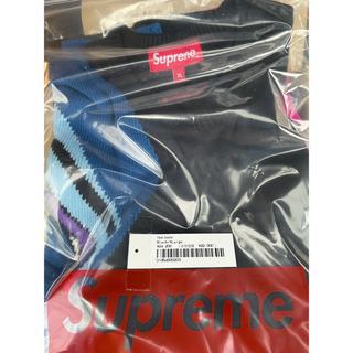 Supreme - supreme Faces Sweater XL