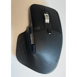 中古完動品 ロジクール MX Master 3  SEB-MX2200sBK