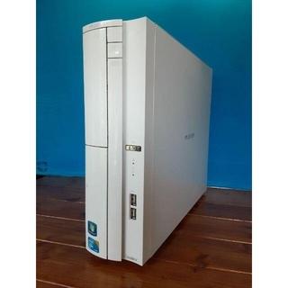 NEC - ☆NECディスクトップパソコン VALUESTAR VL350/V  ≪美品≫