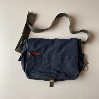 PRADA - PRADA SPORT プラダスポーツ ショルダー  shoulder bag