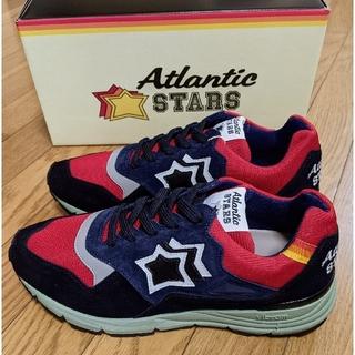 新品    Atlantic STARS   42size イタリア製