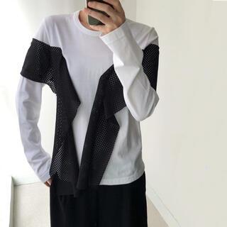 コムデギャルソン(COMME des GARCONS)の❤️希少品❤️コムデギャルソン 長袖(Tシャツ(長袖/七分))