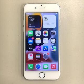 iPhone6s SIMフリー 128GB 完動品 バッテリー良好(スマートフォン本体)
