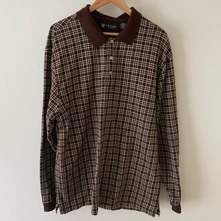 ポロラルフローレン(POLO RALPH LAUREN)のox ford  ビックロンT(Tシャツ/カットソー(七分/長袖))