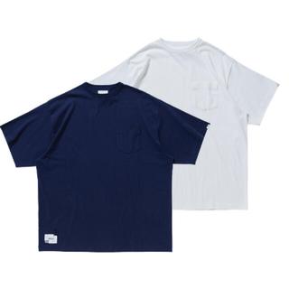 W)taps - WTAPS AH SSZ Tシャツ 2枚セット Lサイズ