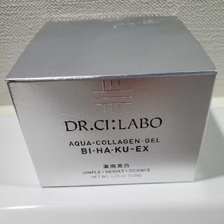 Dr.Ci Labo - DR. CI LABO アクアコラーゲンゲル 美白EX