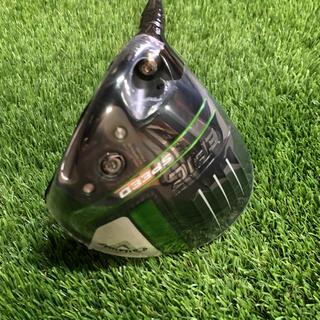 Callaway Golf - epic speed トリプルダイヤモンド 9° 新品未使用