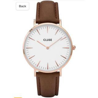 クルース ラボエーム 38mm 腕時計