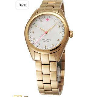 kate spade new york - ケイトスペード シーポート 腕時計 1YRU0027