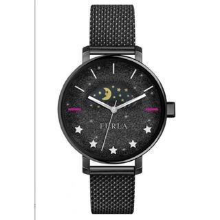 Furla - FURLA R4253118503 REA TONDO 腕時計