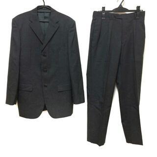 コムサイズム(COMME CA ISM)のコムサイズム シングルスーツ メンズ -(セットアップ)