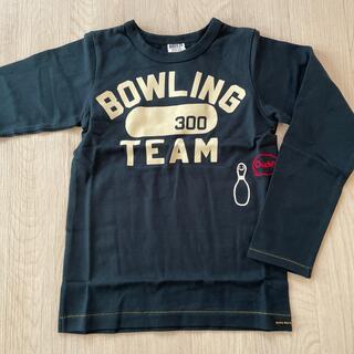 ブリーズ(BREEZE)の新品 BREEZE 140 ロングシャツ(Tシャツ/カットソー)