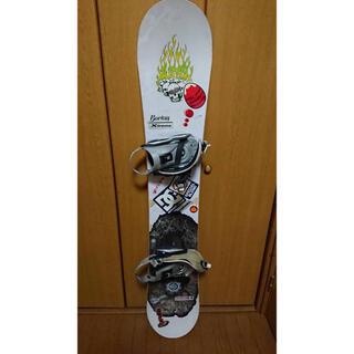 ケーツー(K2)のスノーボード板(ボード)
