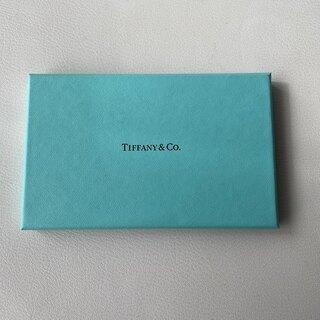 ティファニー(Tiffany & Co.)の超貴重⭐︎新品・未使用品【ティファニー】NOTEWORTHY  手帳 メモ(ノート/メモ帳/ふせん)