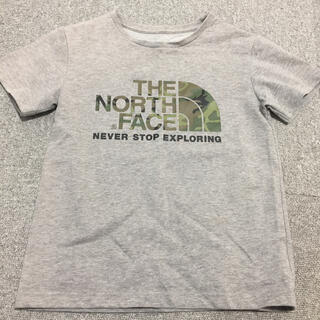 THE NORTH FACE Tシャツ