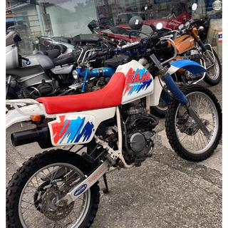 ホンダ - XLR250 BAJA