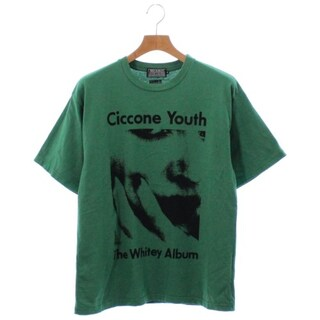 HYSTERIC GLAMOUR - HYSTERIC GLAMOUR Tシャツ・カットソー メンズ