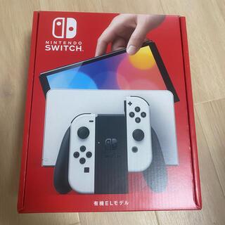 任天堂 - Nintendo Switch 有機ELモデル ホワイト