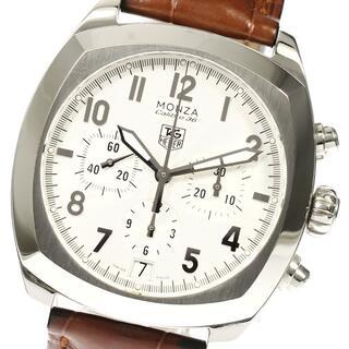タグホイヤー(TAG Heuer)のタグホイヤー モンツァ キャリバー36 CR5111 メンズ 【中古】(腕時計(アナログ))