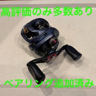 DAIWA - ■安心■ダイワ  ジリオン SW TW 7.3 左巻き ベアリング追加済み
