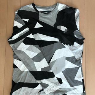 ハイドロゲン(HYDROGEN)のハイドロゲン ロンT(Tシャツ/カットソー(七分/長袖))
