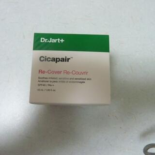 ドクタージャルト(Dr. Jart+)のDr.Jart+ ドクタージャルト シカペア リカバー 55ml 2世代(フェイスクリーム)