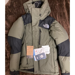 THE NORTH FACE - バルトロライトジャケット 2020AW ニュートープ NT S