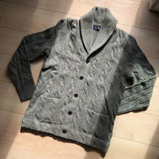 ポロラルフローレン(POLO RALPH LAUREN)の使いやすいセーター羽織(その他)