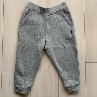 Ralph Lauren - ラルフローレン ズボン 85 90 95 男の子 子供服 裏起毛 冬服