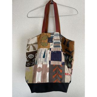 ミナペルホネン(mina perhonen)の【正規品】mina perhonen piece bag(トートバッグ)