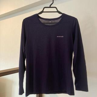 モンベル(mont bell)のモンベル mont-bell  サイズL(Tシャツ(長袖/七分))