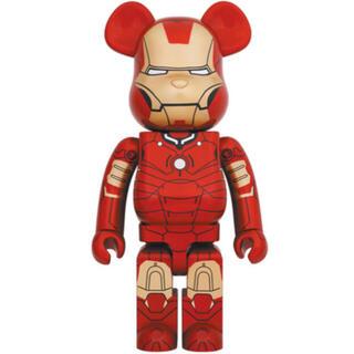 MEDICOM TOY - BE@RBRICK IRON MAN MARK III 1000% アイアンマン