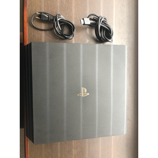 PlayStation4 - PlayStation4 pro 1TB
