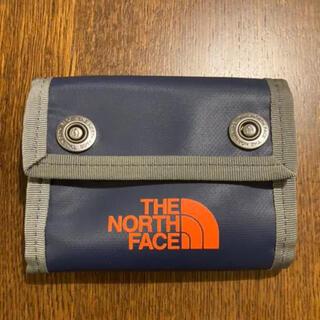 ザノースフェイス(THE NORTH FACE)のTHE NORTH FACE 財布(折り財布)