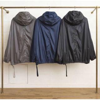 UNUSED - UNUSED / Pullover Jacket Anorak アノラック