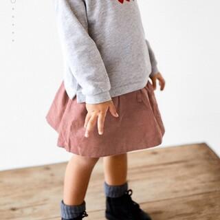 ザラキッズ(ZARA KIDS)のZARA BABY スカート 110(スカート)